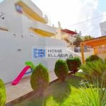 Sale - new house by the sea of ​​Attica (Porto Rafti) 262 m²