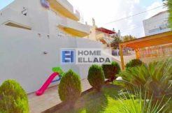 Продажа - новый дом у моря Аттика (Порто Рафти) 262 м²