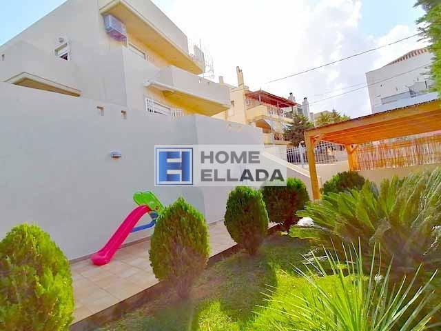 Sale - new house by the sea of Attica (Porto Rafti) 262 m²