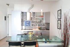 Sale - apartment by the sea Agia Marina (Attica) 31 m²
