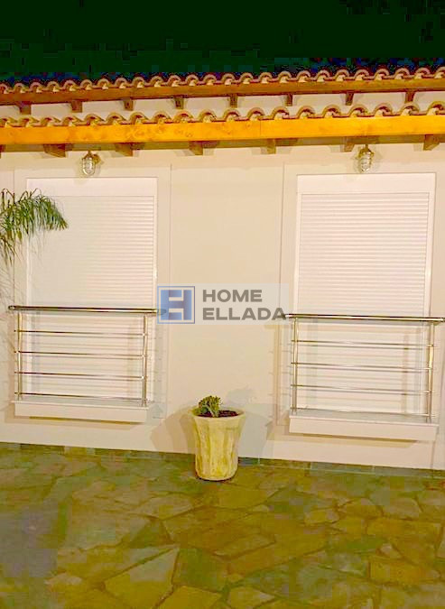 RENT - house with swimming pool in Lagonisi (Attica) 180 m²
