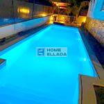 ΕΝΟΙΚΙΑΣΗ - σπίτι με πισίνα στο Λαγονήσι (Αττική) 180 τ.μ.