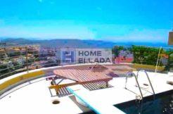 Sale - Athens Sea View House 850 m² (Voula)