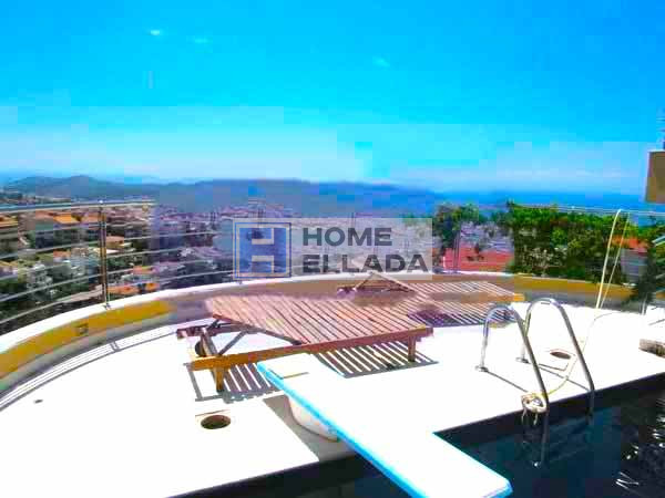 Sale - Athens Sea View House 850 m² (Voula)