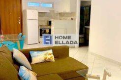 Продажа - квартира у моря Афины (Варкиза - Вари) 50 м²