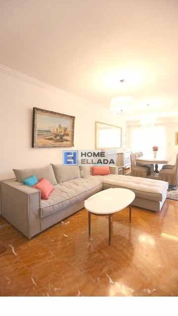 Sale - apartment by the sea in Paleo Faliro (Athens) 104 m²