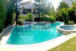 Sale - luxury real estate in Athens (Voula), house