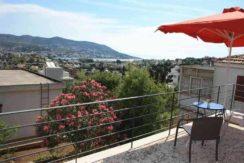 Sale - House by the sea of Attica (Porto Rafti) 80 m²