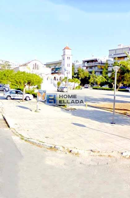 Πώληση - διαμέρισμα δίπλα στη θάλασσα Γλυφάδα (Αθήνα) 30 τ.μ.