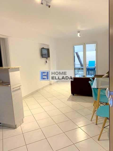 Πώληση - διαμέρισμα δίπλα στη θάλασσα Αθήνα (Βάρκιζα - Βάρη) 50 τ.μ.