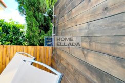 Rent - house by the sea in Lagonisi (Attica) 175 m²