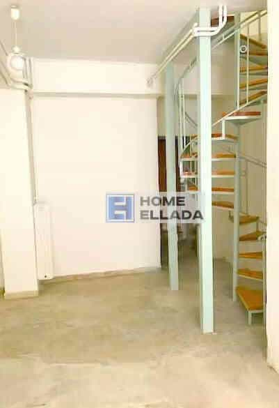 SALE, shop - cafe in the center of Athens (Kolonaki) 80 m²