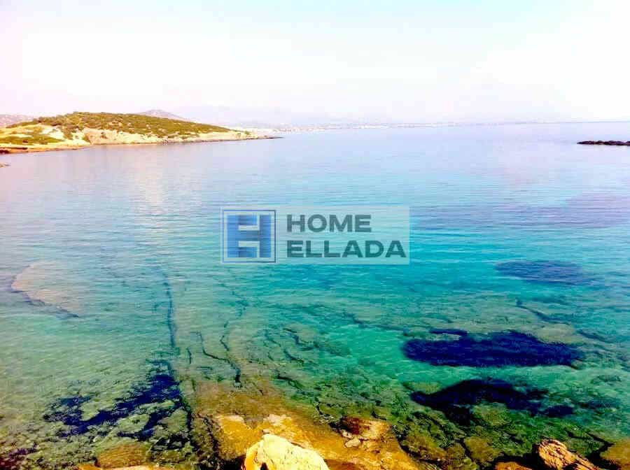 Πώληση - μονοκατοικία στην Αττική σε οικόπεδο 5000 τ.μ.