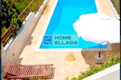 Sale - House by the sea of ​​Attica (Palea Fokea) 198 m²