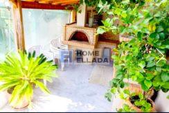 Sale - House by the sea of Attica (Palea Fokea) 198 m²