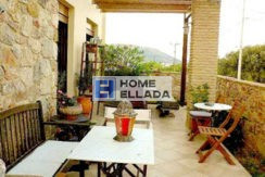 Πώληση - Παραθαλάσσια κατοικία στο Πόρτο Ράφτη (Αττική) 250 m²