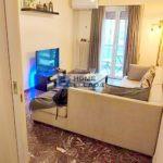 Sale - apartment in Athens near the metro (Hilton - Zografu) 54 m²