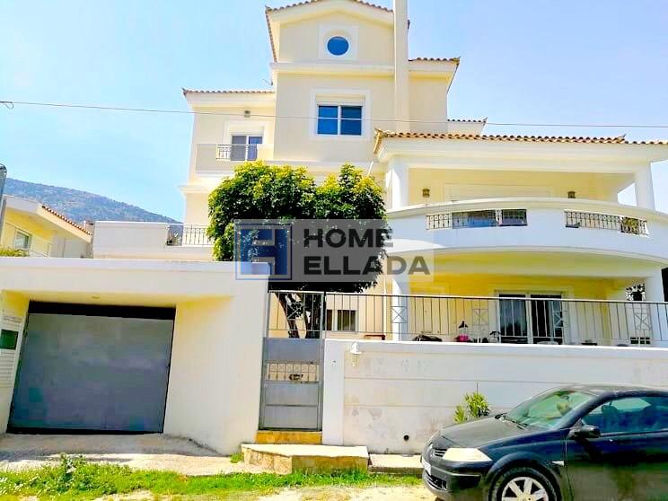Аренда - Дом у моря в Порто Рафти - Аттика, 300 м²