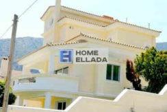 Rent - House by the sea in Porto Rafti - Attica, 300 m²