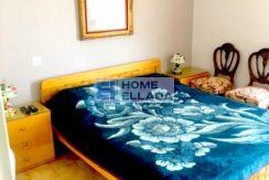 Πώληση - παραθαλάσσιο διαμέρισμα στο Πόρτο Ράφτη (Αττική) 70 τ.μ.