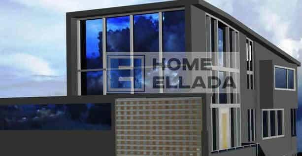 Πώληση - καινούργια κατοικία στην Αθήνα (Γλυφάδα) 240 τ.μ.