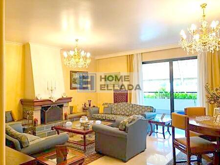 Πώληση - διαμέρισμα στην Αθήνα (Παλαιό Φάληρο) 120 τ.μ.