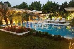 Πώληση - σπίτι 170 m² στην Αγία Μαρίνα (Αττική) με πισίνα