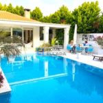 Sale - house 170 m² in Agia Marina (Attica) with pool