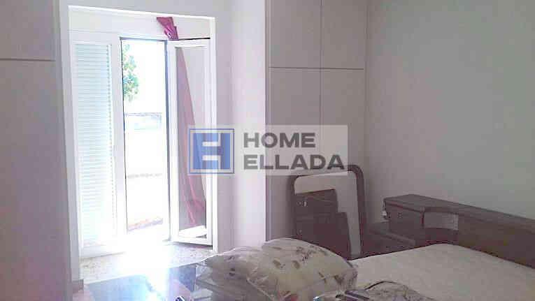 Πώληση - παραθαλάσσια κατοικία στην Αττική (Λαγονήσι) 90 τ.μ.