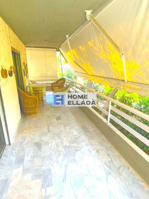Sale - apartment by the sea Varkiza - Vari (Athens) 57 m²