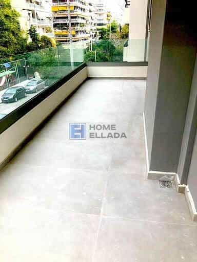 Πώληση - νέο διαμέρισμα δίπλα στη θάλασσα Αθήνα (Παλαιό Φάληρο) 91 τ.μ.