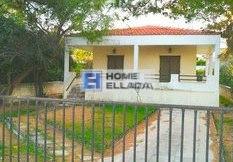 Πώληση - σπίτι δίπλα στη θάλασσα Αττική (Πόρτο Ράφτη)