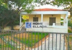 Sale - house by the sea Attica (Porto Rafti)
