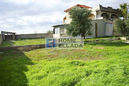 Sale - house 630 m² - plot 4000 m² Agia Marina Attika