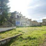 Πώληση - σπίτι 630 τ.μ. - οικόπεδο 4000 τ.μ. Αγία Μαρίνα Αττικής