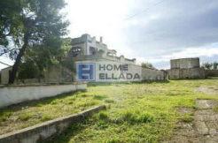 出售-房屋630m²-占地面积4000m²Agia Marina Attika