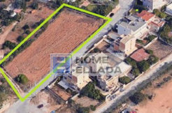 Sale - land plot 2150 m² by the sea in Athens (Vari - Varkiza)