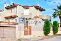 Sale - Villa 196 m² with sea view Porto Rafti