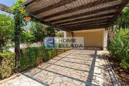 Πώληση - παραθαλάσσια κατοικία Πόρτο Ράφτη (Αττική) 100 τ.μ.