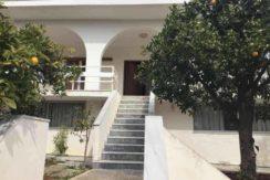 Sale - house in Attica (Lagonisi)