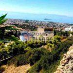Πώληση - Οικόπεδο στη Βούλα (Αθήνα)