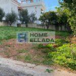 Продажа - участок 227 м² у моря в Афинах (Вари - Варкиза)