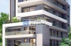 Sale - new building, apartment in Paleo Faliro (Athens)
