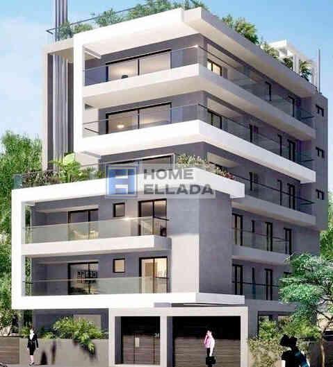 Продажа — новостройка, квартира в Палео Фалиро (Афины) 105 м²