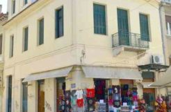 Sale - real estate in the Center of Athens (Syntagma) 370 m²